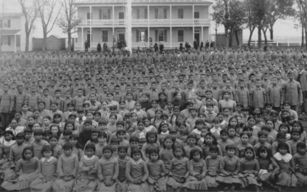 BTA encourages all to learn more about Canada's Indian Residential Schools this Canada Day