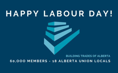 Happy Labour Day from BTA!